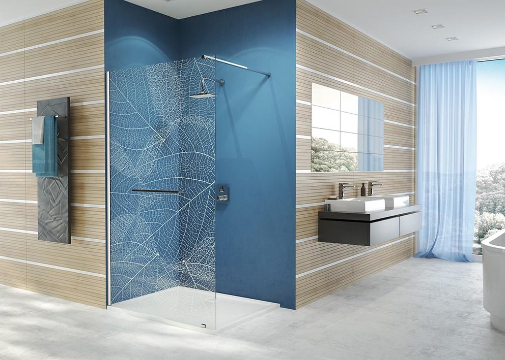 łazienka Z Klasą Z Konstrukcjami Walk In Od Sanplast Sa